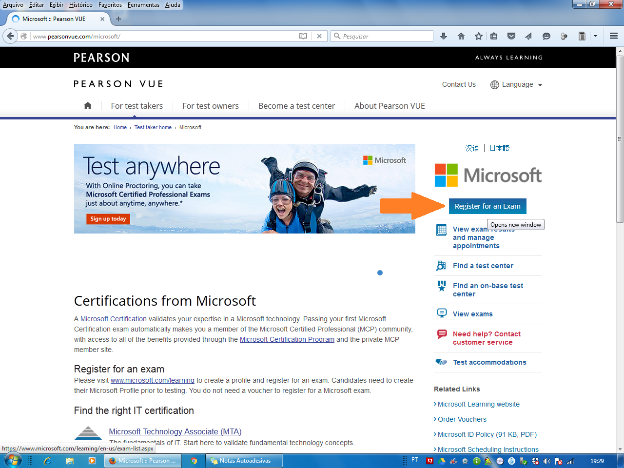 Free Resume Format Microsoft Certification Courses List Resume