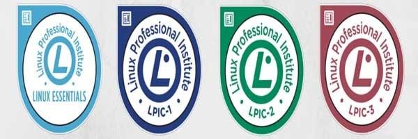 Certificação Linux Carreira Essentials, LPIC-1, LPIC-2 e LPIC-3!
