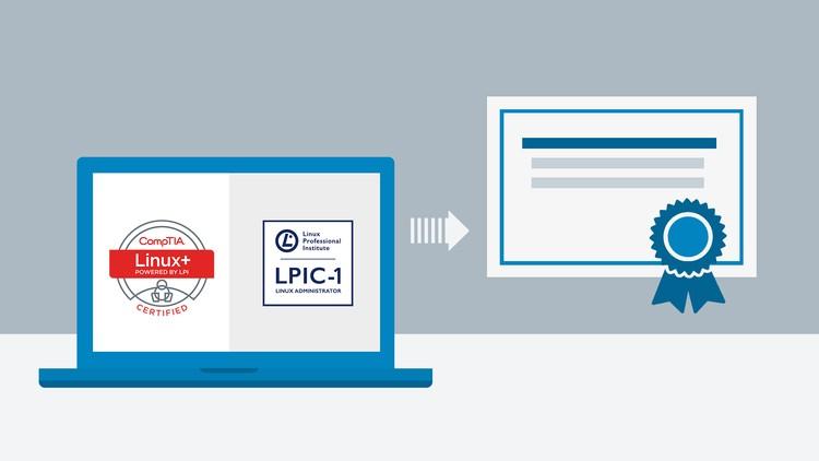 treinamento lpic1 online